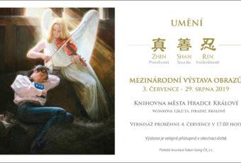 výstava Hradec Králové