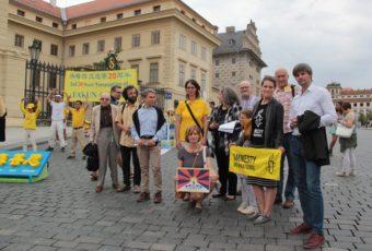 Daniel Herman, Marek Hilšer, Amnesty