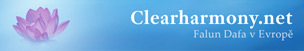 Více o Falun Dafa v Evropěnaleznete na Clearharmony.net