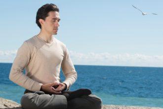 meditace - čchi-kung