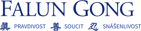 Falun Gong Pravdivost Soucit Snášenlivost